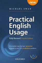 Practical English Usage, 4th edition: (Hardback with online access) Michael Swan's guide to problems in English