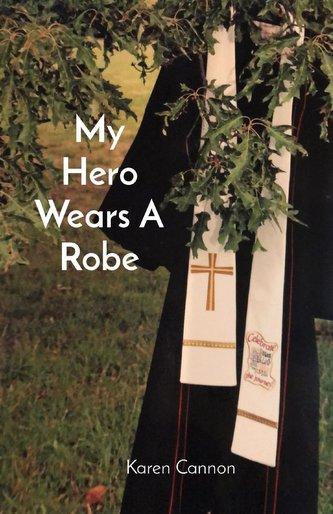 My Hero Wears A Robe