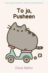 Im Pusheen the cat