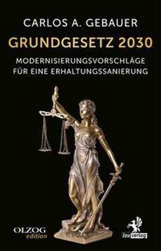 Grundgesetz 2030