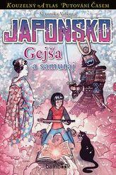 Japonsko - Gejša a samuraj