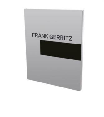 Frank Gerritz: Temporary Ground