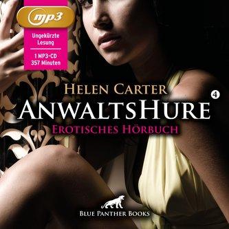 Anwaltshure 4 | Erotik Audio Story | Erotisches Hörbuch MP3CD