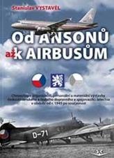 Od Ansonů až k Airbasům
