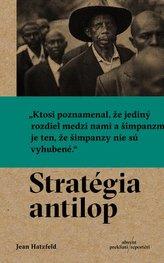 Stratégia antilop