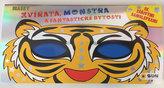 Masky - Zvířata, monstra a bytosti