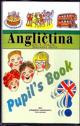 Angličtina pro 4. ročník základní školy
