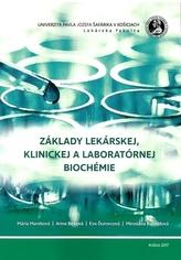 Základy lekárskej, klinickej a laboratórnej biochémie