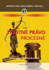 Trestné právo procesné