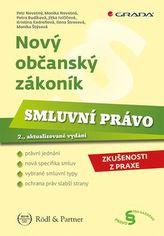 Nový občanský zákoník - Smluvní právo