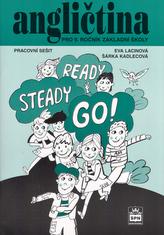 Angličtina pro 9. ročník základní školy Pracovní sešit