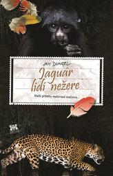 Jaguár lidi nežere