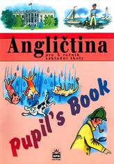 Angličtina pro 5. ročník základí školy Pupil´s Book
