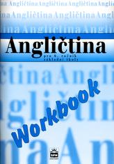Angličtina pro 6.r.ZŠ Workbook