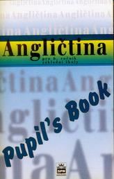 Angličtina pro 6.r.ZŠ Pupil´s Book