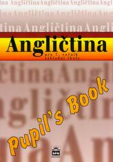 Angličtina pro 7.ročník základní školy Pupil´s Book