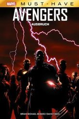 Marvel Must-Have: Avengers