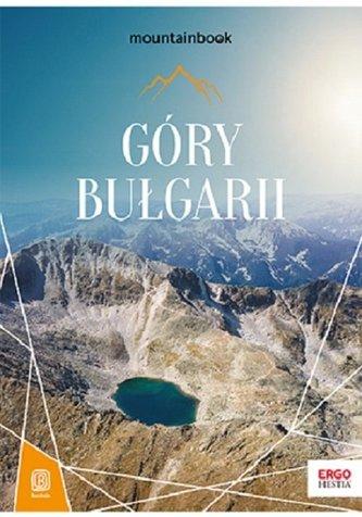 Góry Bułgarii