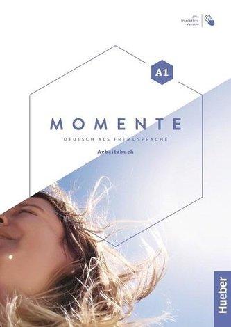 Momente A1 AB + kod online HUEBER