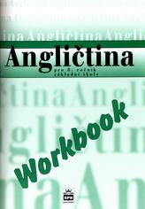 Angličtina pro 8.r.ZŠ Workbook