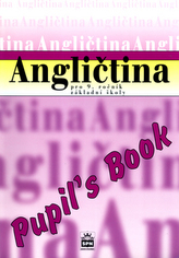 Angličtina pro 9.r.ZŠ Pupil´s Book