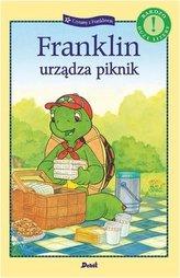 Franklin urządza piknik
