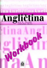 Angličtina pro 9.r.ZŠ Workbook