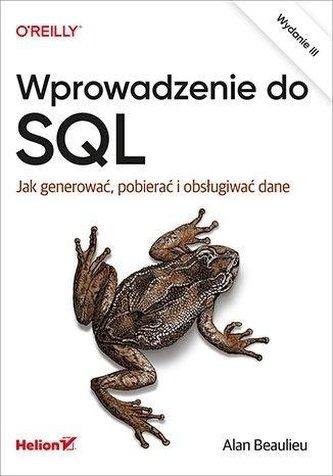 Wprowadzenie do SQL. Jak generować... w.3