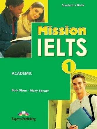 Mission IELTS 1 Academic SB EXPRESS PUBLISHING