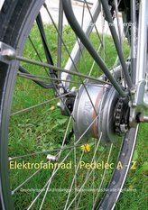 Elektrofahrrad - Pedelec von A - Z