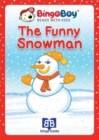 The Funy Snowman