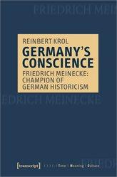 Germany\'s Conscience