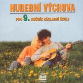 CD Hudební výchova pro 9.r.ZŠ