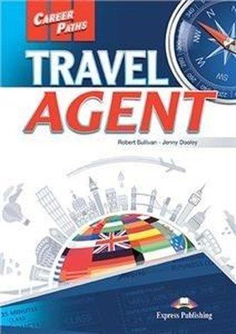 Career Paths. Travel Agent SB + DigiBook