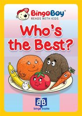 Who\'s the best