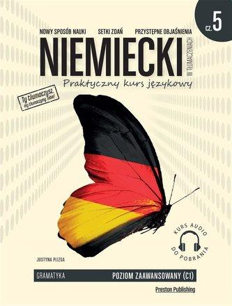 Niemiecki w tłumaczeniach. Gramatyka 5