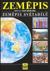 Zeměpis pro 6.a 7.ročník základní školy Zeměpis světadílů