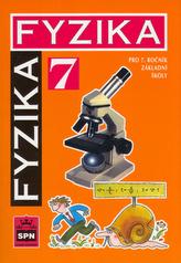 Fyzika pro 7. ročník základní školy