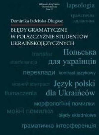 Błędy gramatyczne w polszczyźnie studentów..T.21