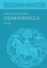 Heimskringla Snorriego Sturlusona: Wstęp