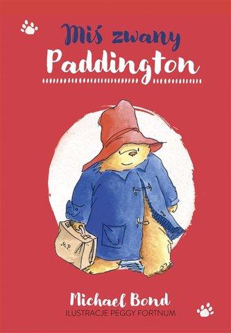 Miś zwany Paddington