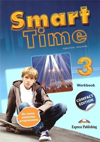 Smart Time 3 WB Compact Edition