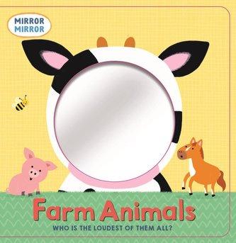 Mirror Mirror Farm Animals