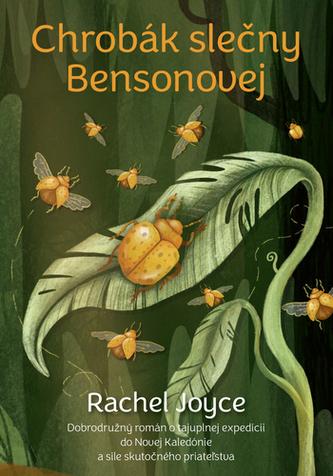 Chrobák slečny Bensonovej