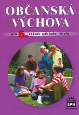 Občanská výchova pro 6. ročník základní školy