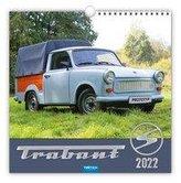 """Technikkalender \""""Trabant\"""" 2022"""