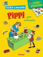 Pippi geht einkaufen