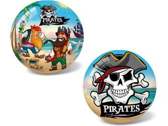 Míč piráti, 14 cm