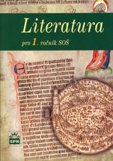 Literatura pro 1.ročník SOŠ