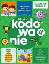 Akademia małego programisty Łatwe kodowanie